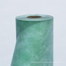 Membrane imperméable composite en polypropylène polyéthylène polyuréthane 500g