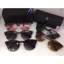 Polaroid Glass Full Frame Sunglasses para hombres