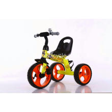 Strong Steel Child Tricycle
