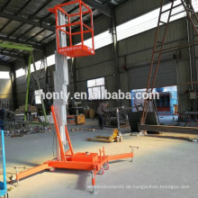 6m Vertikale Hebebühne