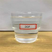 Aditivo de plástico dioctil ftalato (DOP) para produto macio de PVC