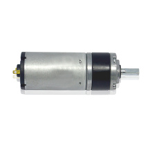 22MM 80 Rpm Small Planetary Gear Motor