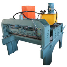Automatic stainless steel slitting line forming machine