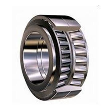 Roulements à rouleaux coniques directs de Timken d'usine de vente chaude Ll687949 / Ll687910