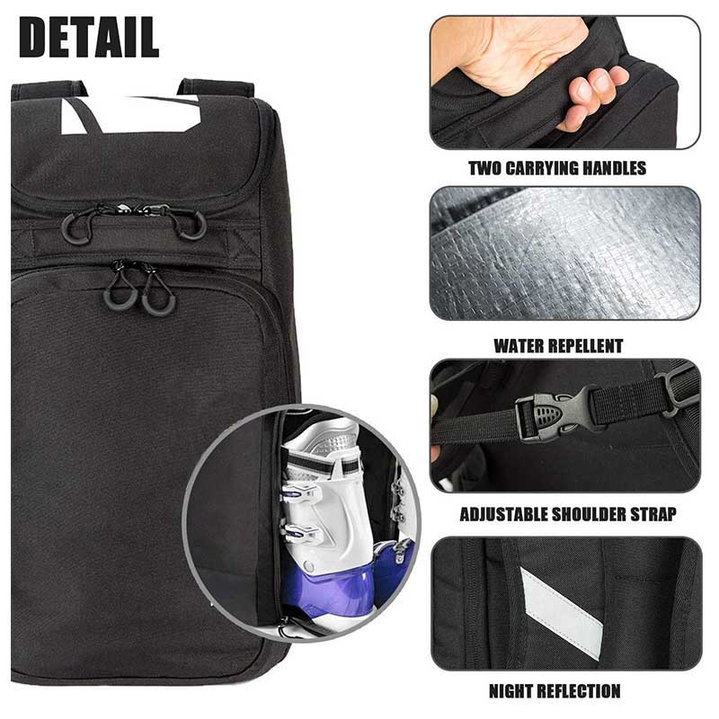 Transpack Boot Bag