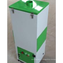 Extracteur mobile de vapeur de soudure d'équipement de purification d'air de laboratoire médical