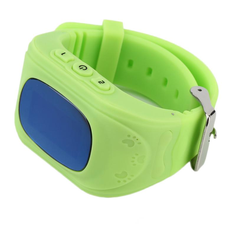 Gps Tracker Bracelet