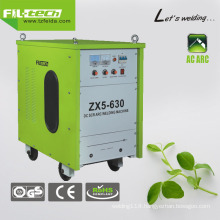 Zx5 Series Thyristor-Controlled DC Arc Welder (ZX5-315/400/500/630)