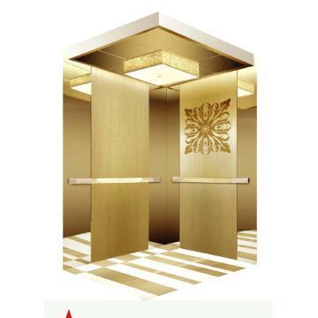 MRL Hotsale Passenger Elevator