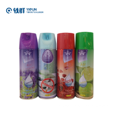 Living Room Aerosol High Quality Air Freshener Spray