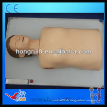 ISO Advanced 2010 Version Half-Body Erste Hilfe CPR-Puppe