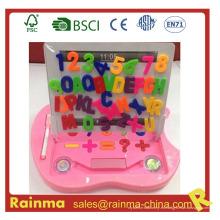 Tablero de aprendizaje de niños inteligentes para juguetes educativos