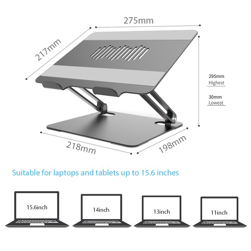 Enhance Laptop Cooling Pad