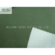 Tecido de tafetá de nylon com PVC revestido