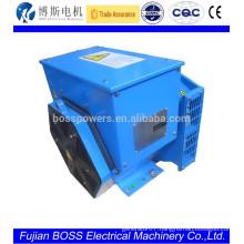 BOSS Brushless Generator BCI164A 6.5KW alternator generator