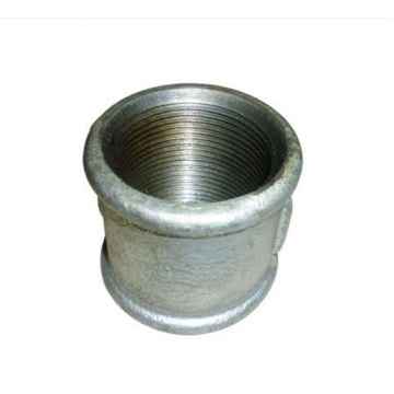 Beaded Type Malleable Iron Coupling (Socket)
