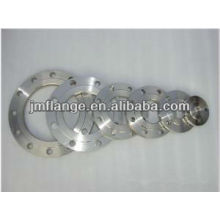 BS 4504 PN16 welding neck rf