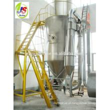 Secador de spray de leite em pó de alta velocidade LPG-100