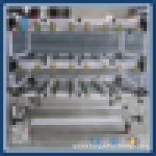 industrial flow rack/storage pipe flow rack