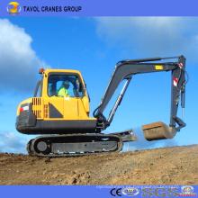 Mini Excavadora para Excavadora de Contrucción Buliding