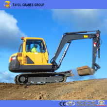 Mini Excavator for Buliding Contstruction Excavator