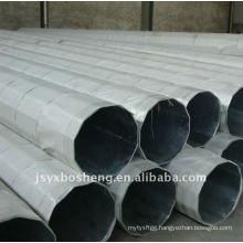 Polygonal Electricity Transmission Steel Pole