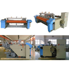 Cheap Automatic Plain Sheeding High Speed Smart Air Jet Loom Machinery