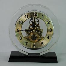 Меньший Черный Кристалл База Школьных Принадлежностей Часы
