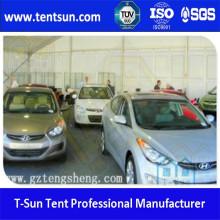 convenient car tent for car exhibition and car wash