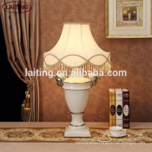 Luxury Floor Lamp Under Table Wedding lamp