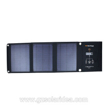 Solar Station Panel Waterproof Portable Solar Charger