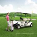 Marshell marque Golf Car voiture électrique 2seat Club Car (DG-C2)