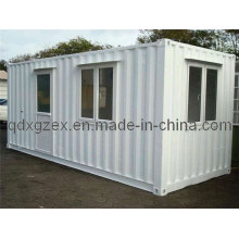 Modell Haus / Selbst-Made 20ft Container Haus (CH-98)
