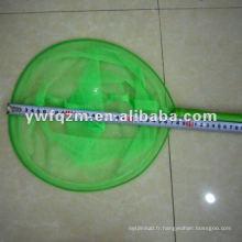 outil de pêche bon marché enfants filets de pêche en gros