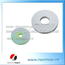 Ring Permanent Magnets