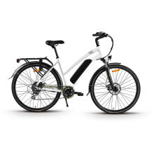 Bicicleta eléctrica de trekking XY-PASSION