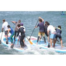 inflatable giant sup paddle board for wholesale