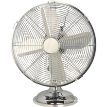High Speed Table Fan, 12′′ Industrial Desk Fan