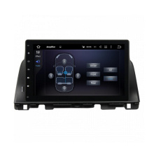 KIA K5/Optlma Multimedia System Car DVD Player