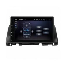 KIA K5/Optlma Multimedia System Car DVD Player