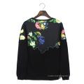 Soem-Art- und Weisekundenspezifische polare Vlies-Sublimations-Kapuzenpulli-Sweatshirts