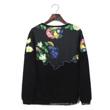 Soem verfügbar Beliebte Mädchen Kleidung Mini Fleece-Lined Hoodie