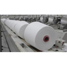 Baumwoll-Polyester Blended Strickgarn zum Verkauf
