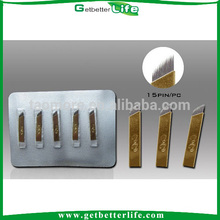 Wholesale 15 pin eyebrow embroidery needle