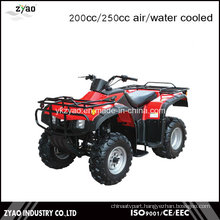2016 Newest Farm Quad 250cc Jinling ATV