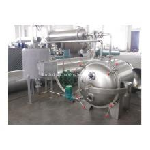 Static Round Vacuum Drying Equipment