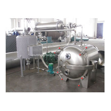 Static Round Vacuum Drying Equipment