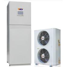 Aire multifunción doméstico enfriado por bomba de calor