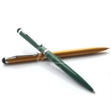 Pluma delgada de la pluma del tacto de la escritura