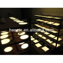 10w Ultra thin led round panel light